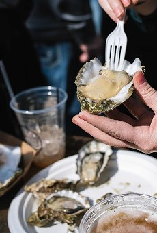Schlafly's retooled Stout and Oyster Festival provides a safe, socially-distant way to partake in the fun.