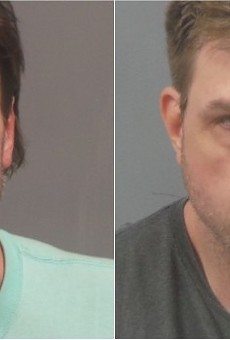 Timmy Miller (left) helped Jason Isbell hide the body of a missing murdered St. Louis man, authorities say.