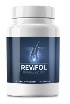 Revifol Reviews - Is Revifol Hair Growth Legit or Scam? Does it Work? Customer Reviews!