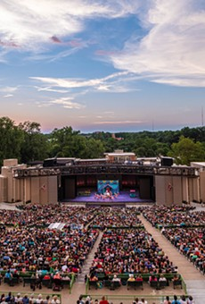 The Muny in Forest Park Is Back, Announces Updated Summer Season