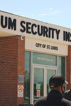 The Workhouse, officially the Medium Security Institution, has become a political battlefield.