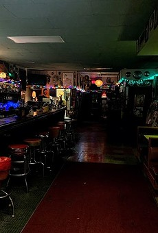 You can see this bar for last time during July.