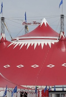 """Circus Flora returns for its 35th year with """"The Trial of The Century."""""""