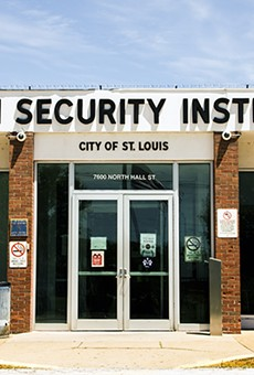 The Workhouse, also known as the Medium Security Institution, has no budget and no inmates.