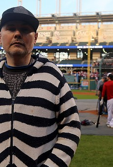 Billy Corgan Is Bringing Wrestling Back to the Chase Park Plaza in St. Louis