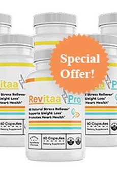 Revitaa Pro Reviews – Read Real Facts Of This Supplement