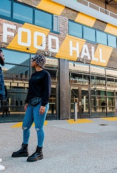 After years of anticipation, the Food Hall at City Foundry will finally open to the public on August 11.
