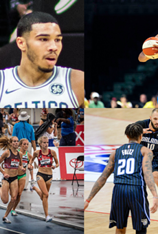 Here Are The Athletes On Team USA With Ties To Missouri At The Tokyo Olympics