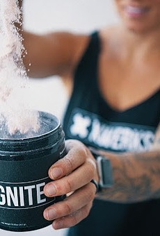 The Best Pre-Workout for Energy, Focus & Endurance