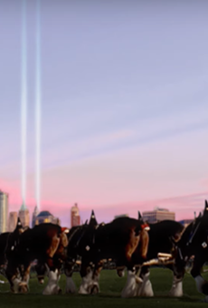 VIDEO: Budweiser Updates September 11 Commercial Ahead of Anniversary
