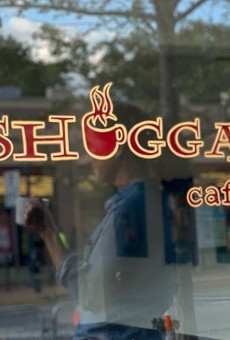 Jen Kaslow is looking for a new owner to take over at Meshuggah Cafe.