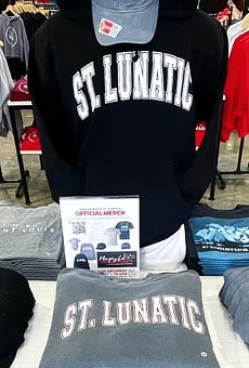 Arch Apparel Releases a St. Lunatics Collection