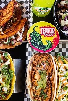 Terror Tacos.