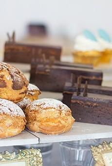 La Pâtisserie Chouquette