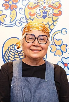 Chiang Mai owner Su Hill.