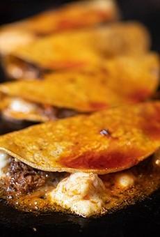 Tacos La Jeffa
