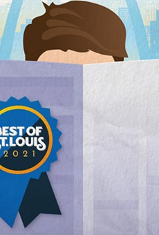 The people's champions shine in the 2021 Best of St. Louis Readers' Choice.
