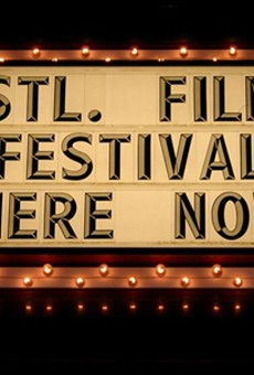 The St. Louis International Film Festival is returning to in-person screenings and adds some virtual films, too.