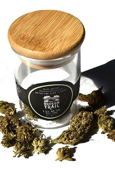 Delta-8 is the latest cannabis-industry craze, even as it's currently in a state of legal limbo.
