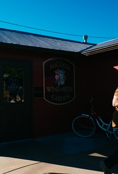 Augusta is a destination in Missouri wine country, but it's about to get a lot busier.