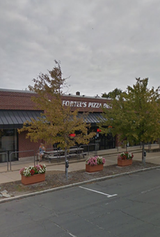 Fortel's Pizza Den in U. City Slapped With Suit Over Unpaid Taxes