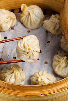 St. Louis Soup Dumplings, New Concept from Private Kitchen, to Open This Spring