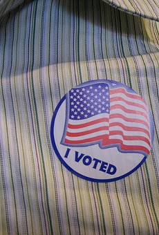 Absentee voters in a north St. Louis district have received letters from the U.S. Attorney.