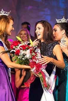 Miss Missouri's Groundbreaking Role Is Subject of New Documentary, Crowning Change