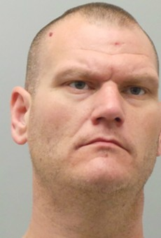 Bruce Brutsman Jr. is facing new charges.