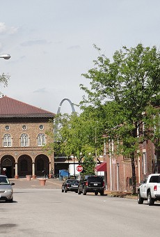 New city guidelines say thriving areas like Soulard should no longer get tax abatement higher than 75 percent for five years. But that's not what's happening.