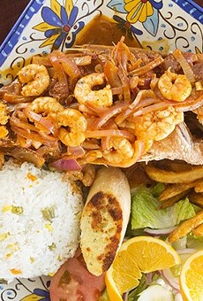 Customers will now get to experience Mariscos l Gato's seafood feast in the heart of Dutchtown.