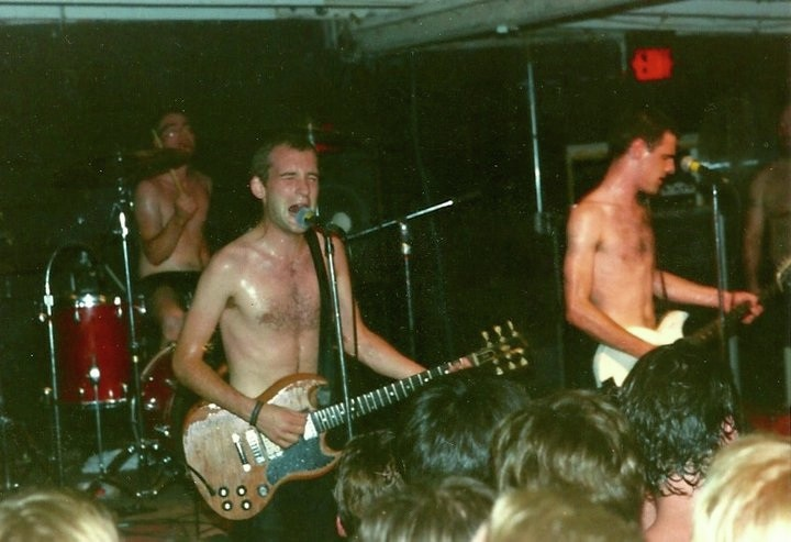 FUGAZI, COURTESY OF THE WEBSTER FILM SERIES