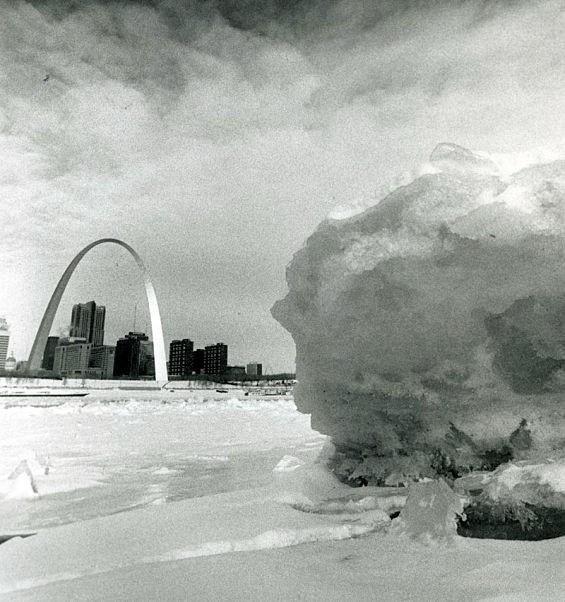 St. Louis, 1994. - RFT FILE PHOTO