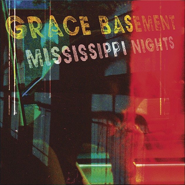 "Grace Basement Returns With New ""Super-Local Record"