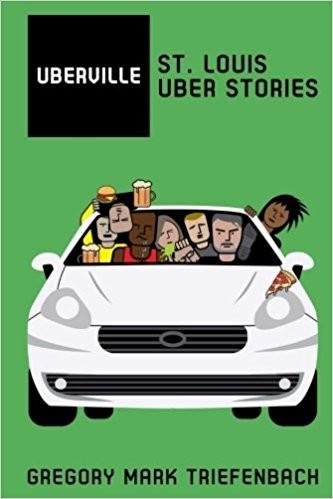 Uberville by Greg Treifenbach