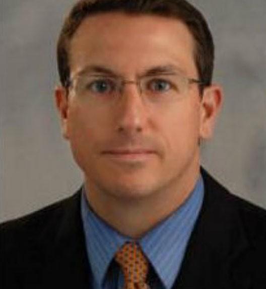 Michael Barrett, director of the Missouri State Public Defender System. - STATE OF MISSOURI
