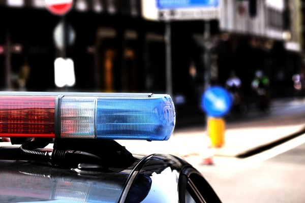 A St. Charles County police officer driving on I-70 fatally struck a pedestrian. - SHUTTERSTOCK/CHICCODODIFC