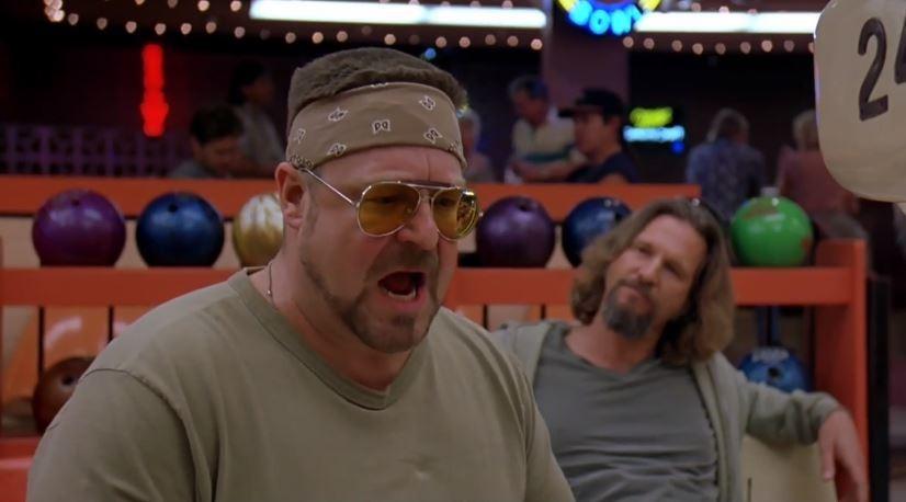 Oh Walter, you angry broken man. - SCREENSHOT VIA YOUTUBE