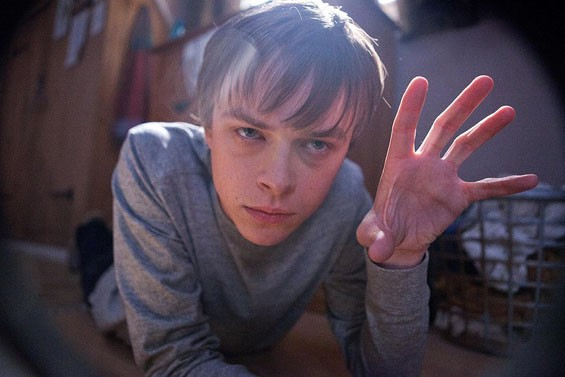 Dane DeHaan in Chronicle
