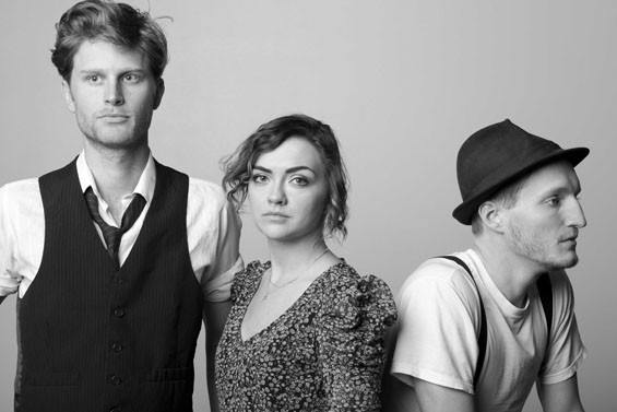 The Lumineers encourage your participation.
