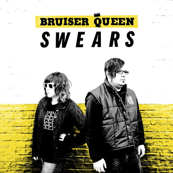 Bruiser Queen features one of the most prolific and talented songwriters in St. Louis in Morgan Nusbaum.