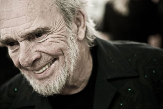 Merle Haggard has reinvented country music at least once in his storied career.