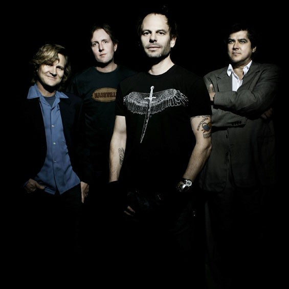 Gin Blossoms joins other '90s mainstays including Sugar Ray and Everclear on the Summerland tour.