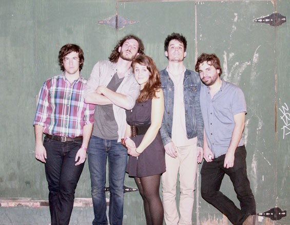 Santah is one of the most promising young bands in the Midwest.