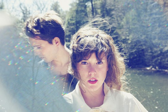 Purity Ring has been labeled with some of the dumbest genre tags in recent memory.