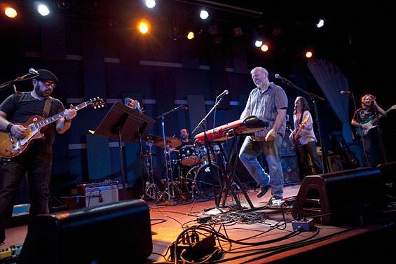 Mike Keneally Band
