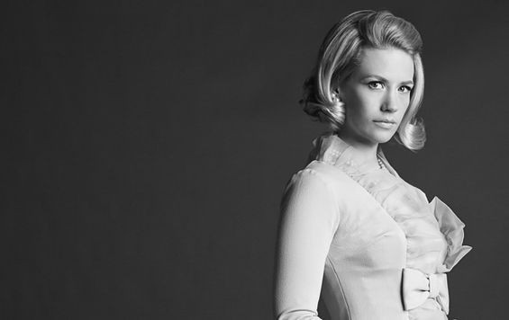 """""""I never want to do the show without January,"""" says Mad Men creator Matthew Weiner."""