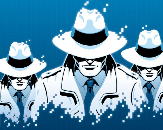 White-Hat Hackers: Meet the geeks who make computing safer ...