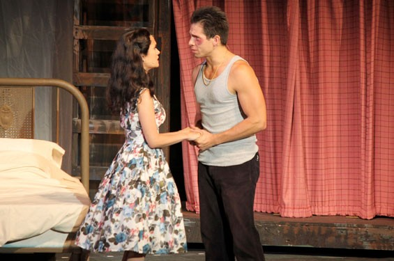 West Side Story ends the season majestically.
