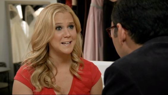 """My Dream Breakup"" on Inside Amy Schumer."